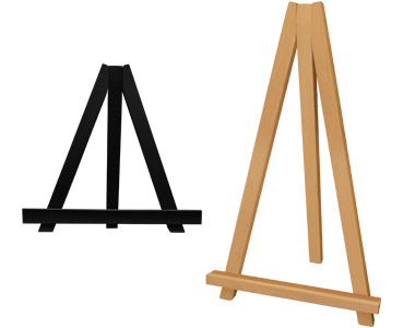 Greco 30cm & 50cm Easel, Wood