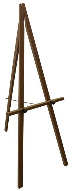 Greco Easel, Wood