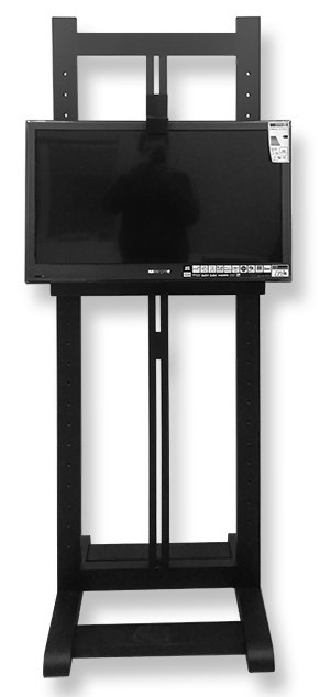TV Easel Stand